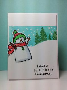 Be Jolly: Avery Elle by beesmom - Cards and Paper Crafts at Splitcoaststampers