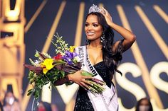 Miss USA 2020 Asya Branch talks about the importance of beauty pageants and what she feels about being the first black woman to be crowned Miss Mississippi USA. | Information | Contestants | Winners | Hall of Fame | News | Video Gallery | Photo Gallery | Angelopedia