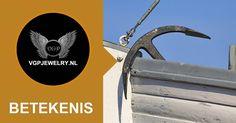 Lees hier over de betekenis van ankers: https://www.vgpjewelry.nl/psym/symbolische-betekenis-van-ankers/  #Vgpjewelry #Symbolism #Symboliek