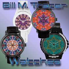New Store Category Icon for Watches at Bill M. Tracer Studio: http://www.zazzle.com/billmtracer/gifts?cg=196469967320598397