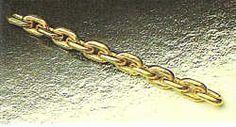 [Ganoksin] Изготовление ювелирных изделий - Проект - Снаряженная и кабельные цепи