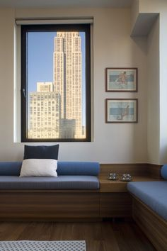 Empire State Loft by Koko Architecture   Design