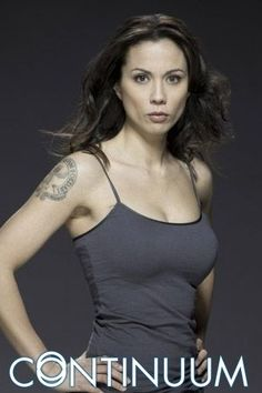 Continuum Characters http://www.megdalor.com/2015/10/continuum-series-review.html