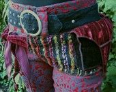 festival belt, Shop also has many hippy/boho/festival items