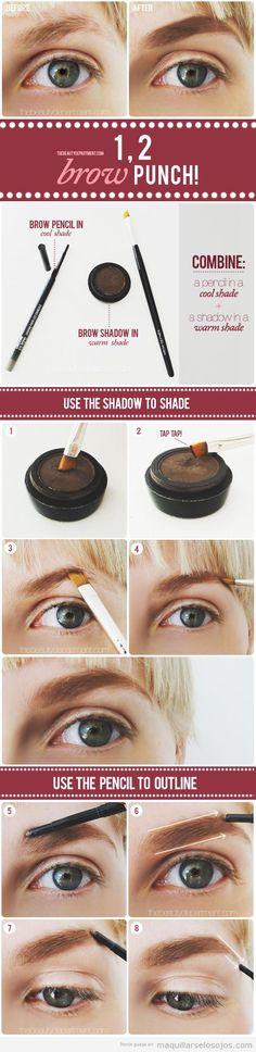 Maneras de Maquillarse los Ojos Paso a Paso1 (2)