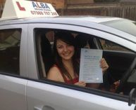 1st 5  driving lessons for £50 in Birmingham, London, Hertfordshire, Brighton, Croydon, Bromley, Harrow and Wembley.