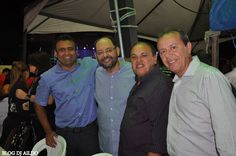 BLOG DJ AILDO: Políticos foram bem recebidos em Cerro Corá govern...