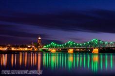 Włocławek - Most