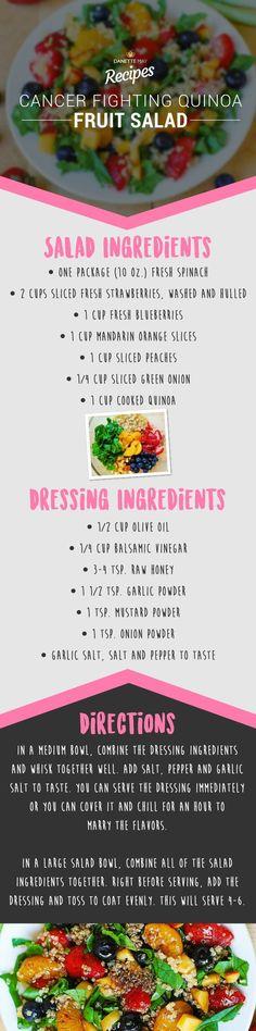 Quinoa Fruit Salad recipe, #Fruit #Quinoa #recipe #Salad Dannette May Recipes, Fun Baking Recipes, Clean Eating Recipes, Cooking Recipes, Quinoa Fruit Salad, Fruit Salad Recipes, Fish Salad, Healthy Snacks, Salads