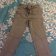 Highrise American Eagle Jeans Dark Green Highrise American Eagle Skinny Jeans American Eagle Outfitters Jeans Skinny