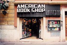 American Book Shop