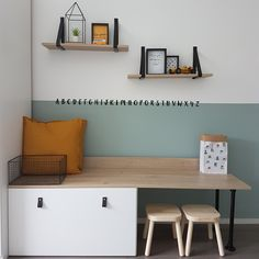 Using colour in a creative way to create a stylish room set up. - Nicole Pohlan - Using colour in a creative way to create a stylish room set up. Using colour in a creative way to create a stylish room set up.