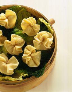Ravioli cinesi 2