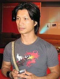 Dustin Nguyen:  Television and Film Actor