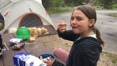 How to Pack for a Family Camping Trip