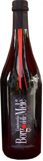 Friuli Wine & Food   Prodotti   Succo di Mele Antiche 1 l. Borgo delle Mele