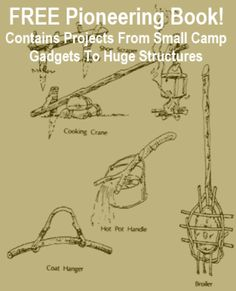 Free 76 Page Fully Illustrated Pioneering Book