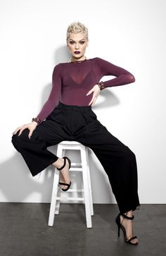 Jessie J is now managed by the Madden brothers' company MDDN. Picture: Supplied.