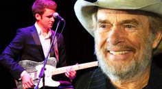 Country Music Lyrics, Country Music Videos, Ben Haggard, Merle Haggard Songs, The Man, Rebel, Father, Singer, Cover