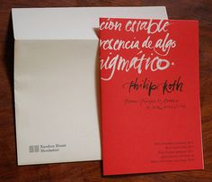 Xmas Random House Mondadori Oriol Miro