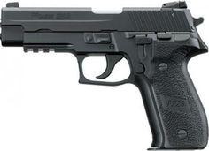 Best Survival Guns: Handguns, Shotguns and Rifles for the Survivalist Sig Sg 550, Sig Sauer P226, 40 S&w, Mini 14, Colt 1911, Firearms, Shotguns, Outdoor Life, Hand Guns