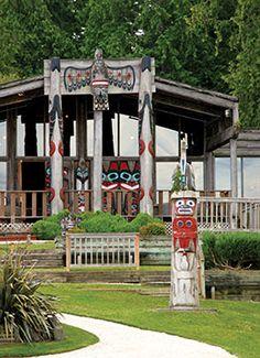 Cruise To Tillicum Village & Blake Island With Argosy Cruises