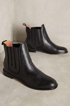 Corso Como Inez Chelsea Boots #anthrofave