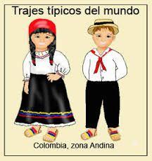 Resultado de imagen para colombia ropa tipica Colombian People, Colombian Food, Folk Costume, Costumes, English Day, School Daze, Star Vs The Forces Of Evil, Barbie Dress, Nicki Minaj