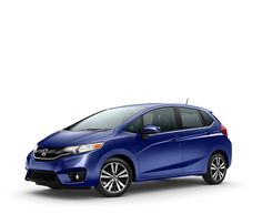 2016 Honda Fit model EX- Options and Pricing - Official Site