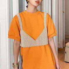 Women S Fashion Over Petite Referral: 9399872441 70s Fashion, Fashion Over, Skirt Fashion, Korean Fashion, Fashion Outfits, Womens Fashion, Fashion Tips, Street Fashion, Fashion Trends