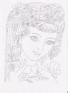 by tabatha Easter Colouring, Doodle Coloring, Coloring Pages For Kids, Coloring Books, Embroidery Patterns, Hand Embroidery, Weather Art, Sharpie Art, Perfect World
