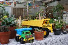 Planters:-)