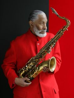 Happy Birthday to the great Sonny Rollins