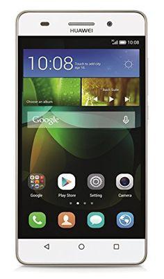 "Huawei G Play Mini - Terminal libre de 5"" (Kirin 620 Octa Core 1.2 GHz, 2 GB de RAM, cámara de 13 MP, Android 4.4) color blanco - http://www.tiendasmoviles.net/2015/12/huawei-g-play-mini-terminal-libre-de-5-kirin-620-octa-core-1-2-ghz-2-gb-de-ram-camara-de-13-mp-android-4-4-color-blanco/"