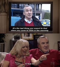 "31 Times Pam From ""Gavin And Stacey Was Genuinely Hilarious"