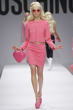 MOSCHINO COLLECTION