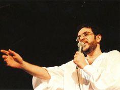 Renato Russo, cantor e líder da Legião Urbana (Foto: Divulgação)