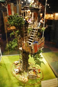 Miniature Museum of Taiwan - I'd love to visit!