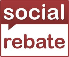 Best Customer Referral Program Software - Social Rebate is the easiest way to reward customers for referring your online store. Find out how social rebate can increase your online sales.  - sponsored
