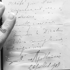 #AsiaArgento Asia Argento: Signed Guillaume Apollinaire 1908 - bought on abebooks in 2001