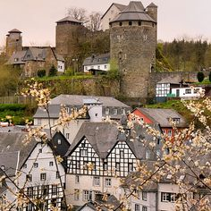 Eifel, Germany  | Eifel, Germany, Europe | World Photos