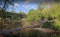 bridge hike 940 West Grover Street, Shelby, NC