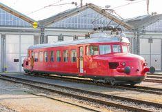 Swiss Railways, Vintage Ceramic, Switzerland, Transportation, The Unit, Planes, Boats, Display Stands, Trains