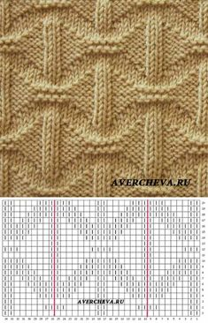 Knitting Charts Patterns Haken Ideas For 2019 Cable Knitting, Knitting Charts, Baby Knitting Patterns, Knitting Designs, Stitch Patterns, Crochet Patterns, Knitting Tutorials, Knitting Machine, Lace Patterns