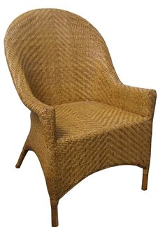 Winchester arm chair