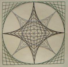 String Art 1 by ~insider23 on deviantART