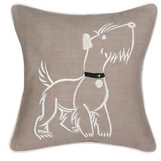 Woofie Cushion