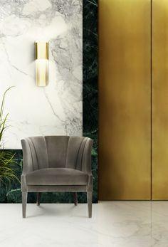 200 STUNNING INTERIOR DESIGN TIPS & PIECES YOU MUST KNOW IN 2017-PART2 | Interior design. Home Decor. living room ideas. | #interiordesign #livingroomideas #modernfurniture #luxuryfurniture | Read more : https://brabbu.com/blog/2017/03/200-stunning-interior-design-tips-pieces-know-2017-part2/