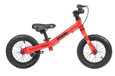 Frog Bikes Tadpole - red