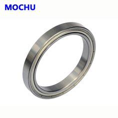 1pcs Bearing 6820 6820Z 6820ZZ  61820-2Z 100x125x13 ABEC-1 MOCHU Thin Section Shielded Deep groove ball bearings, single row
